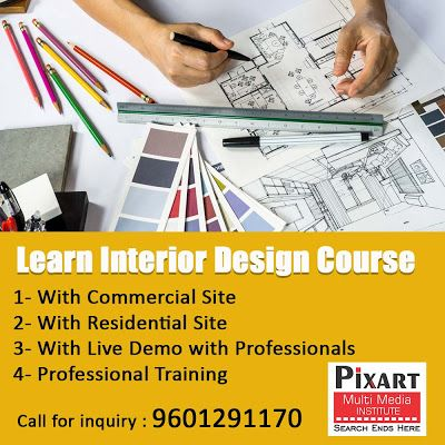 Careers Related To Interior Designers Graphic Design Course Learn Interior Design Fashion Designing Course