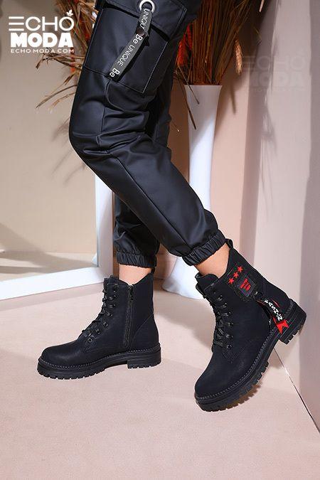 أحدث 10 موديلات بوت شتوي نسائي 2021 Winter Boots Women Best Winter Boots All Black Sneakers