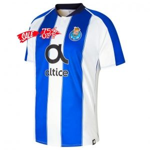 99b0ea2d1 Porto 2018-19 Top Home Jersey  M318