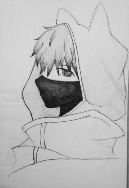 66 New Ideas Drawing Anime Boy Awesome Drawing Anime Drawings