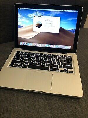 Apple Macbook Pro A1278 Core I5 2 5ghz Macbook Pro A1278 Apple Macbook Pro Macbook Pro