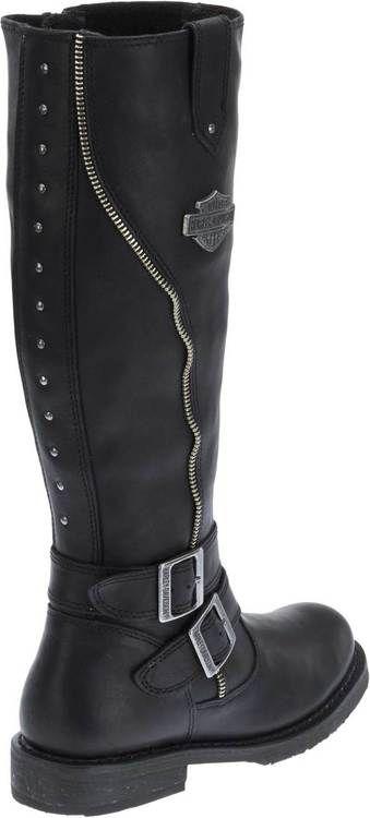 aaa548a0e1d Harley-Davidson® Women's Sennett 15.5