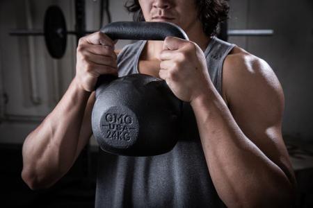 Gmg Kettlebells Rogue Fitness Kettlebell Rogue Fitness At Home Gym