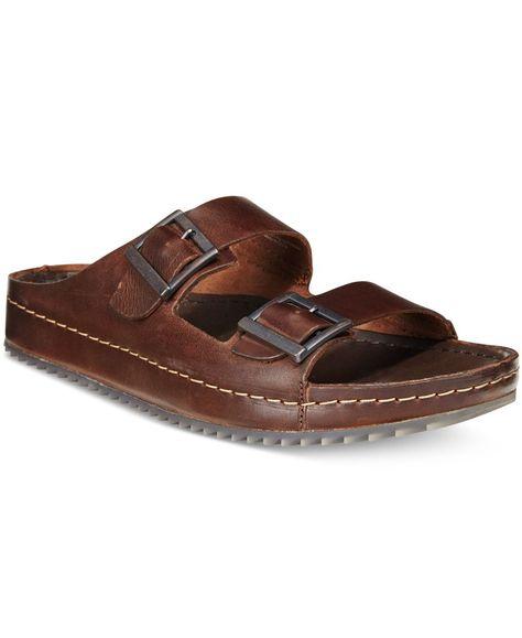 Eastland Shoe Men's Caleb Sandals   Eastland shoes, Sandals and Shoes men