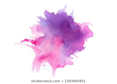Purple Watercolor Background Art Hand Paint Abstract Acrylic Art Artistic Backdrop Background B Flower Frame Png Purple Watercolor Colorful Roses