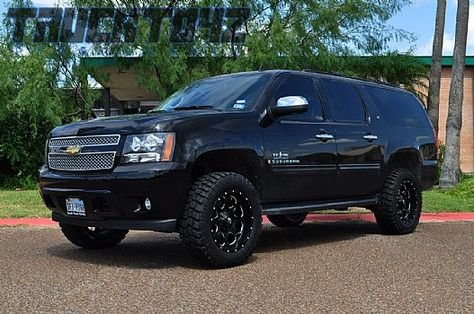 Bds 4 Inch Suspension System 2007 2013 Gm 1500 Suv 4wd With