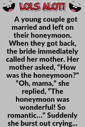 Hilarious Marriage Joke Of The Day Horrible 4 Letter Words Humor Day Hi Funny Jokes Day Marriage Jokes Funny Marriage Jokes Romantic Jokes