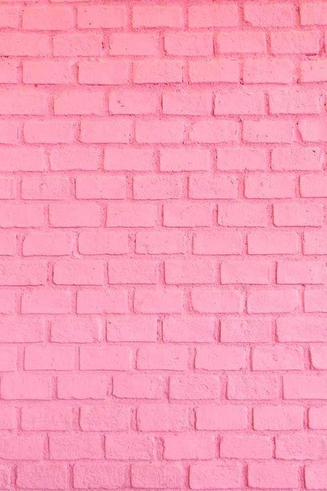 Pink stucco brick wall texture for wedding photo backdrop brick wallpaper iphone, wall wallpaper, Bedroom Wall Collage, Photo Wall Collage, Picture Wall, Brick Wallpaper Pink, Trendy Wallpaper, Baby Pink Wallpaper Iphone, Pink Walpaper, Pink Glitter Wallpaper, Glitter Walls