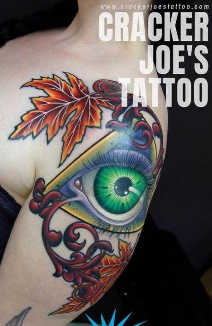 Tattoo Redo Of Rose And Moon By Ct Tattoo Artist Cracker Joe