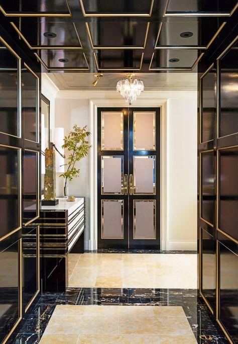 Alexis Mabille X Jacob Delafon Une Collection D Exception Interieur Maison Design Plafond Design Et Vestibules