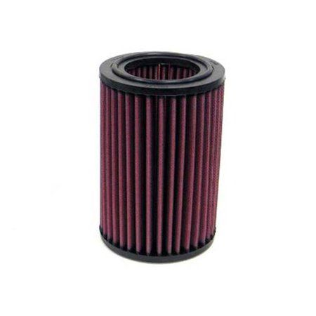 K N Replacement Air Filter E 9104 Multicolor Air Filter Carb Replacement Custom Cafe Racer
