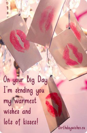 Happy Bday Love Top Romantic Birthday Wishes For Lover Quotes Friends Far Away Image Relatably