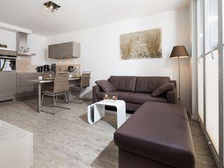 Ferienwohnung \'Sünn & Strand\' - Norderney: 2 Schlafzimmer ...