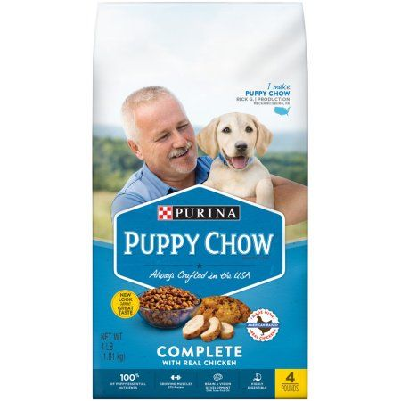 Pets Purina Puppy Chow Complete Purina Puppy Chow Dog Food Recipes