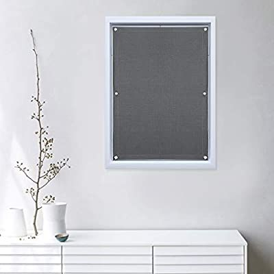 Amazon Com Oxdigi Blackout Blinds Window Cover With Suction Cups For Travel Baby Nursery Skyligh In 2020 Window Coverings Blackout Blinds For Windows Window Coverings
