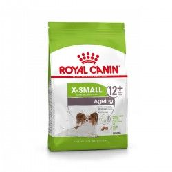 Royal Canin X Small Ageing 12 1 5kg Royal Canin Very Small Dogs Dog Skin