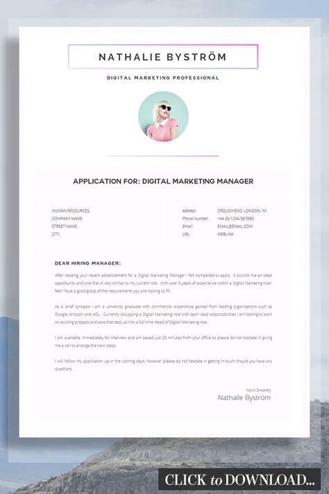 Creative CV Template for Word | Résumé Template for Word + ... on cover letter for job application, cover letter greeting to unknown, cover letter career change resume samples, cv template download, cover letter format, curriculum vitae download, cover letter word document, cover letter general, cover letters for employment templates, cover letter examples, cover letter home, cover letter help desk, cover letter closing paragraph, cover letter introduction sample, cover letter outline,
