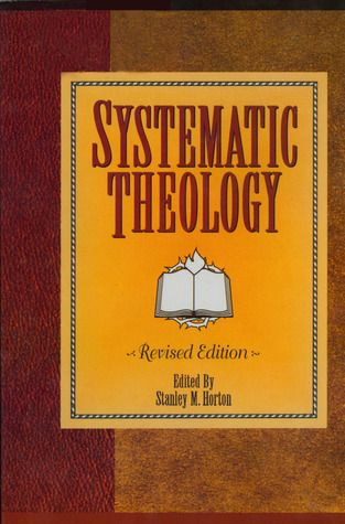 PDF DOWNLOAD] Systematic Theology: Revised Edition by