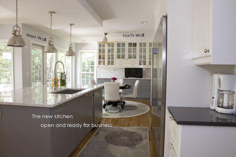 Schmidt Construction Prides Itself In Its Ikea Kitchen