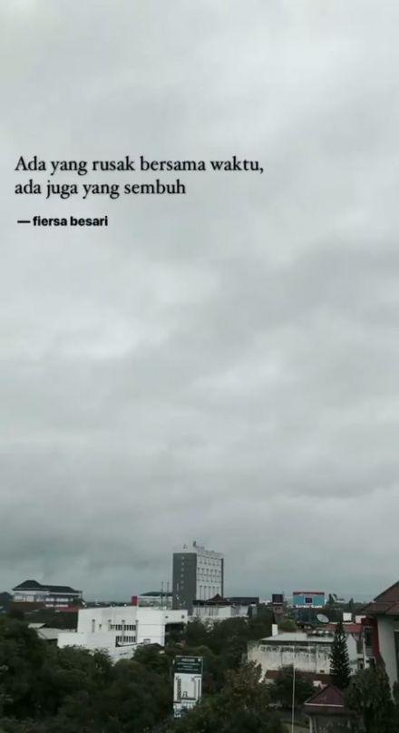 59 Trendy Quotes Indonesia Fiersa Besari Quotes Dengan Gambar