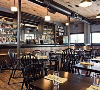100 Best Wine Restaurants 2012 – Longman & Eagle in Chicago