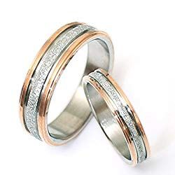 Among The Best Gifts For Gemini Woman Is This Set Of Two Wedding