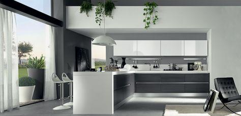 Cocina Moderna Con Imagenes Cocinas Minimalistas Modernas