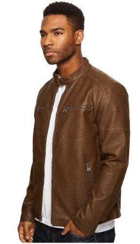 10 Good Looking Brown Vegan Leather Jacket Options Men Women 2020 Leather Jacket Brown Vegan Leather Jacket Brown Leather Jacket Men