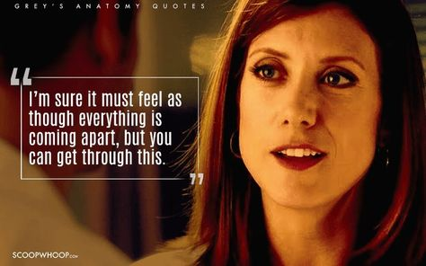 14 Quotes From Grey's Anatomy To Remind You Why Life Isn't About Giving Up