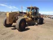 Motor Graders Cat 140H 2ZK05169