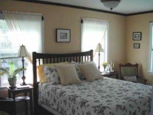 Willow Creek Ca Coho Cottages Farmhouse Suite