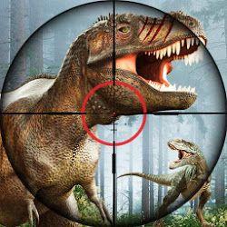 صياد الديناصور Dinosaur Hunt 2018 Deadly Creatures Shooting Games Dinosaur