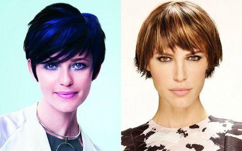 18 Super Modele De Tunsori Par Scurt Femei 40 Ani Tunsori Hair