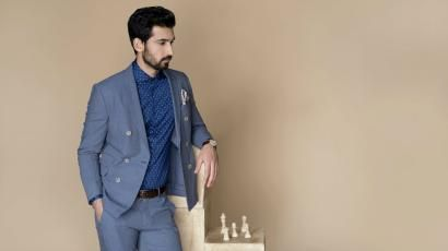 Andamen to Van Heusen: Indian men are finally getting a much