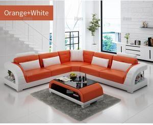 Ifuns Modern Design L Shape Sectional Sofa Set Luxury Sofa Design Sofa Set L Shaped Sofa Designs