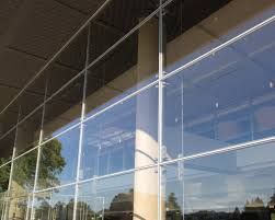 Structural Glazing Curtain Wall Details Glass Wall Systems Wall