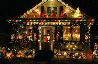 Hark! Christmas Jokes!