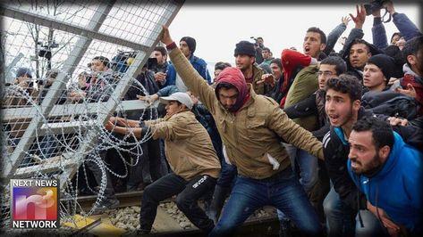 """Résultat de recherche d'images pour """"Poland, politic, Migrants, Border, Poland"""""""