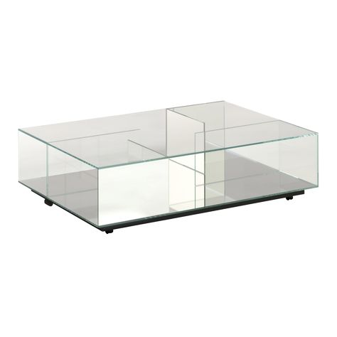 Natuzzi, Tables Basses & Tables D'Appoint - Table Basse N-T140