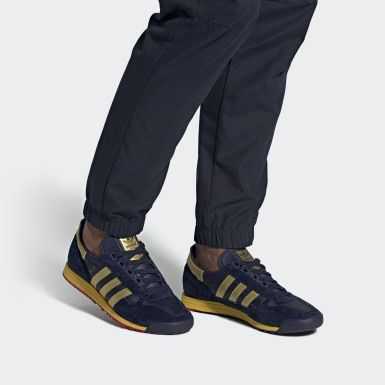 SL 80 SPZL Shoes | adidas in 2019