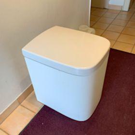Designer Trenntoilette Vom Schreiner Meine Trenntoilette In 2020 Trockentoilette Toilette Schreiner