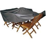 Chaise de jardin en aluminium Niagara gris | Salon de jardin ...