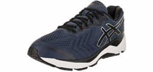 Asics Men's Gel Foundation 13 Motion Control Running Shoe