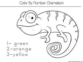 A Color of His Own Kindergarten Literature Unit Printables ...