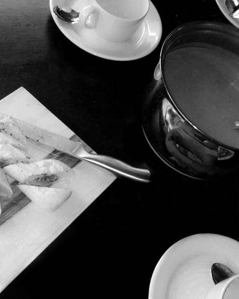 fotografie A good lunch! @ @ @...
