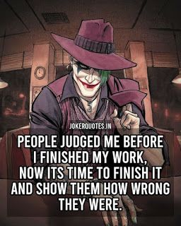 750 Joker Quotes Joker Quotes Wallpaper Page 9
