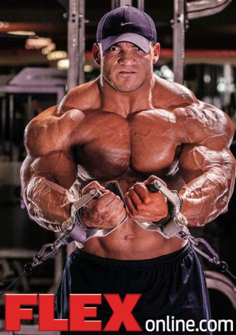 Big Ramy Chest Pec-Tacular | Gym time, Bodybuilding, Swole