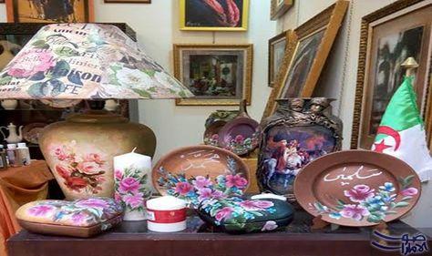 غزالي بن شريف يكشف أهم التحديات التي أنجزها في مشواره Decorative Plates Home Decor Plates