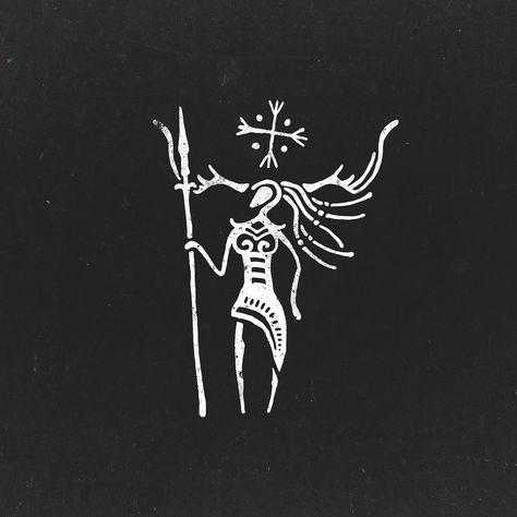 Schulterpanzer Tattoo, Norse Tattoo, 3d Tattoos, Viking Tattoos, Body Art Tattoos, Foot Tattoos, Samoan Tattoo, Skull Tattoos, Buddha Tattoos