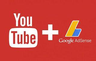 Cara Mendaftar Ke Adsense Melalui Youtube Youtube Uang Periklanan